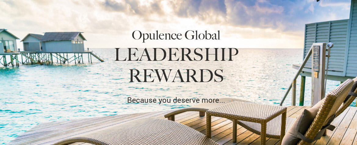 Opulence Leadership Rewards